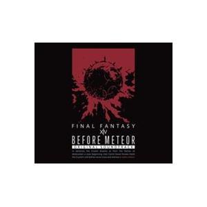 Before Meteor:FINAL FANTASY XIV Original Soundtrack【映像付サントラ/Blu-ray Disc Music】 [ブルーレイ・オーディオ]|guruguru