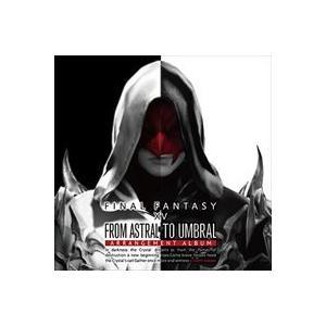 From Astral to Umbral 〜 FINAL FANTASY XIV:BAND & PIANO Arrangement Album 〜【映像付サントラ/Blu-ray Disc Music】 [ブルーレイ・オーディオ]|guruguru