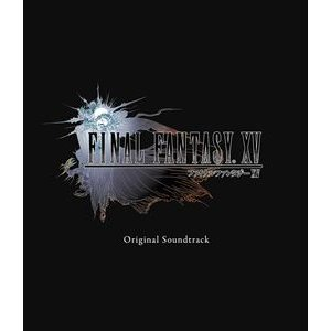 FINAL FANTASY XV Original Soundtrack【映像付サントラ/Blu-ray Disc Music/初回生産限定盤】 [ブルーレイ・オーディオ]|guruguru