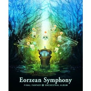 Eorzean Symphony: FINAL FANTASY XIV Orchestral Album【映像付サントラ/Blu-ray Disc Music】 [ブルーレイ・オーディオ]|guruguru
