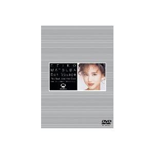 松田聖子/Bon Voyage 〜The Best Lives and Clips [DVD]|guruguru