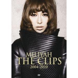 加藤ミリヤ/Miliyah Clips 2004-2010(通常盤) [DVD]|guruguru