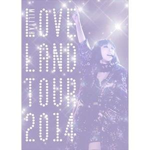 加藤ミリヤ/Loveland tour 2014(初回生産限定盤) [DVD]|guruguru