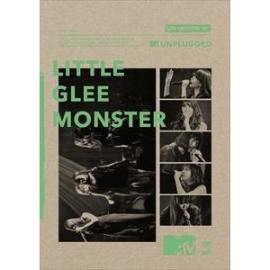Little Glee MonsterMTV/ Unplugged:Little Glee Monster [DVD]|guruguru
