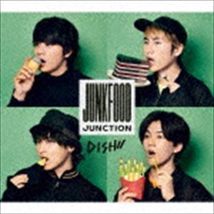 DISH// / Junkfood Junction(初回生産限定盤B/CD+DVD) [CD]|guruguru