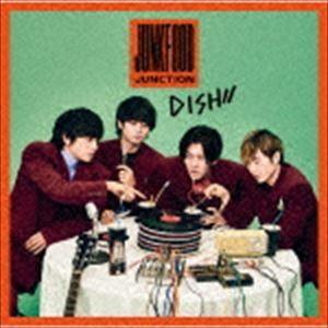 DISH// / Junkfood Junction(通常盤) [CD]|guruguru