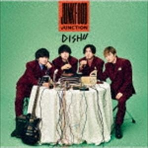 DISH// / Junkfood Junction(期間生産限定盤) [CD]|guruguru