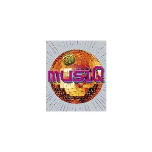 ORANGE RANGE / musiQ [CD]|guruguru