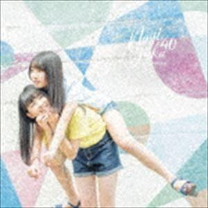 乃木坂46 / 逃げ水(CD+DVD/TYPE...の関連商品2