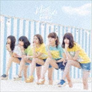 乃木坂46 / 逃げ水(CD+DVD/TYPE-...の商品画像