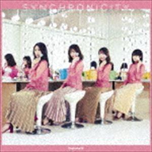 乃木坂46/シンクロニシティ(TYPE-D/CD+DVD) CD