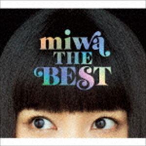 """種別:CD miwa 解説:日本の女性シンガーソングライター&女優として活動する""""miwa(ミワ)""""..."""