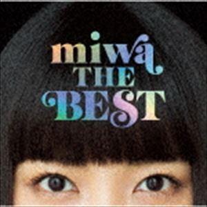 miwa / miwa THE BEST(通常盤) [CD]