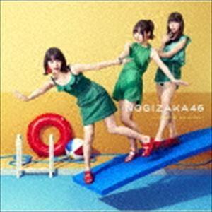 乃木坂46 / ジコチューで行こう!(TYPE-C/CD+DVD) [CD]