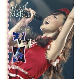 松田聖子/Seiko Matsuda Count Down Live Party 2005-2006 [Blu-ray]|guruguru