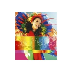 松田聖子/SEIKO MATSUDA COUNT DOWN LIVE PARTY 2007〜2008 [Blu-ray]|guruguru