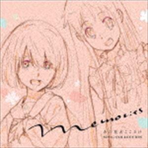 Memories 〜あの花&ここさけ SONG COLLECTION〜 [CD] guruguru