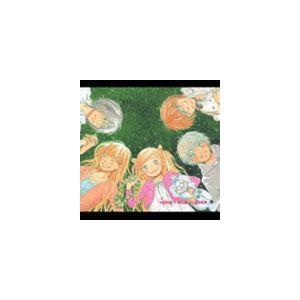 (オリジナル・サウンドトラック) TVシリーズ ハチミツとクローバー オリジナル・サウンドトラック [CD]|guruguru
