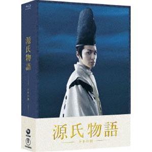 源氏物語 千年の謎 Blu-ray豪華版 [Blu-ray]|guruguru
