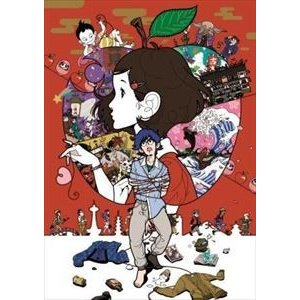 夜は短し歩けよ乙女 Blu-ray 特装版(初回生産限定) [Blu-ray]|guruguru