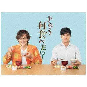 きのう何食べた? Blu-ray BOX [Blu-ray]|guruguru