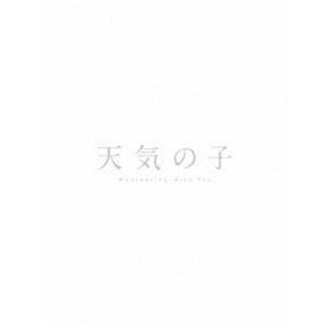 天気の子 Blu-ray コレクターズ・エディション 4K Ultra HD Blu-ray同梱(初回生産限定) [Blu-ray]