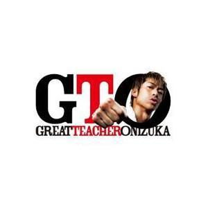 GTO(2012) Blu-ray BOX [Blu-ray] guruguru