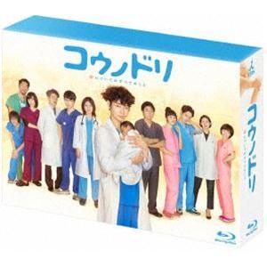 コウノドリ Blu-ray BOX [Blu-ray]|guruguru