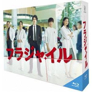 フラジャイル Blu-ray BOX [Blu-ray] guruguru