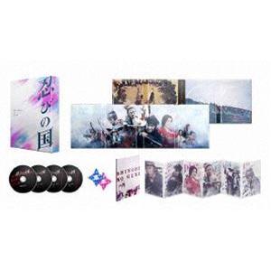 忍びの国 豪華メモリアルBOX【DVD】 [DVD]|guruguru