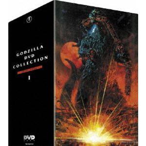 ゴジラ DVDコレクション I [DVD]