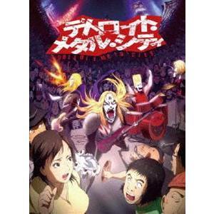 デトロイト・メタル・シティ DVD-BOX [DVD]|guruguru
