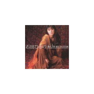種別:CD 石田ひかり 解説:1980年代に歌手としても活動した、石田ひかりのシングル・コンプリート...