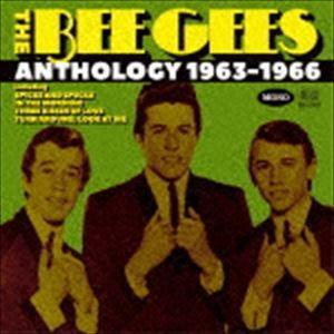 ザ・ビー・ジーズ / アンソロジー 1963-1966 [CD]