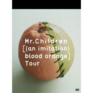 Mr.Children/an imitation blood orange Tour [DVD]|guruguru