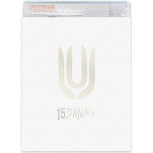 UNISON SQUARE GARDEN 15th Anniversary Live『プログラム15...