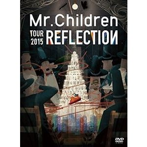 Mr.Children/REFLECTION{Live&Film} [Blu-ray]|guruguru