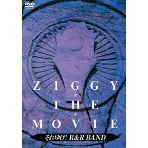 ZIGGY/それゆけ!R&R BAND [DVD] guruguru