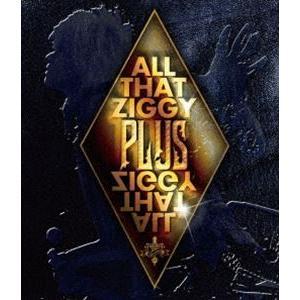 ZIGGY/ALL THAT ZIGGY PLUS [Blu-ray] guruguru