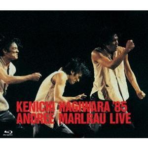 萩原健一'85 ANDREE MARLRAU LIVE [Blu-ray]|guruguru
