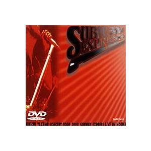 矢沢永吉/SUBWAY EXPRESS LIVE IN HOUSE [DVD]|guruguru