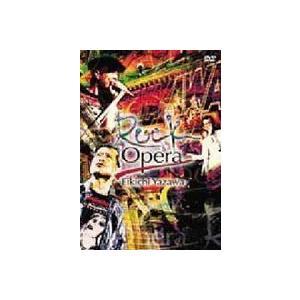 矢沢永吉/Rock Opera Eikichi Yazawa [DVD]|guruguru
