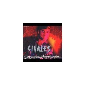 長渕 剛/長渕剛 SINGLES 2 Vol.2(1983〜1988) CD