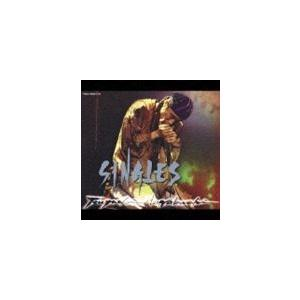 長渕 剛/長渕剛 SINGLES 3 Vol.3(1988〜1996) CD