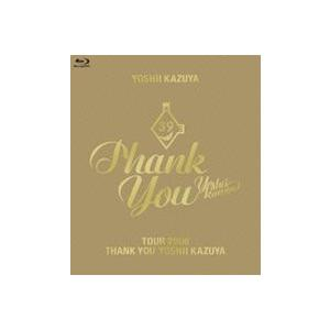 吉井和哉/TOUR 2006 THANK YOU YOSHII KAZUYA [Blu-ray] guruguru