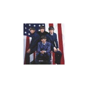 ザ・ビートルズ/THE U.S. BOX(初回生産限定盤) CD