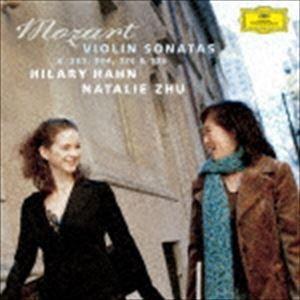 ヒラリー・ハーン(vn) / モーツァルト:ヴァイオリン・ソナタ集 第32・25・28・42番(SHM-CD) [CD]