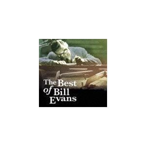 ビル・エヴァンス(p) / ベスト・オブ・ビル・エヴァンス [CD]