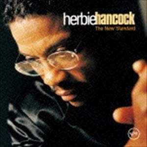 ハービー・ハンコック(p) / ザ・ニュー・スタンダード +1(SHM-CD) [CD]