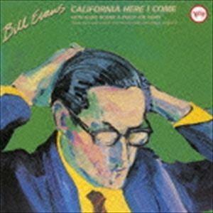 ザ・ビル・エヴァンス・トリオ / ザ・ヴィレッジ・ヴァンガード・セッション'67 (カリフォルニア、ヒア・アイ・カム)(SHM-CD) [CD]
